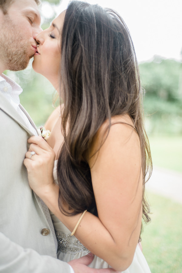 New Orleans Elopement